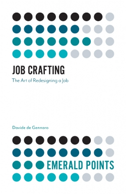Jacket image for Job Crafting
