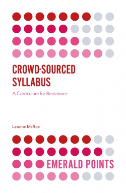Jacket image for Crowd-Sourced Syllabus