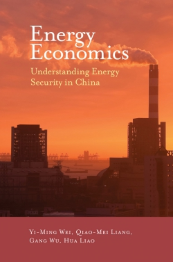 Jacket image for Energy Economics