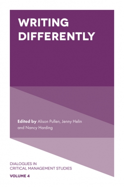 Jacket image for Writing Differently