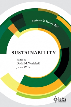 Jacket image for Sustainability