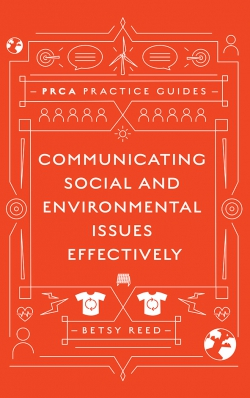 Jacket image for Communicating Social and Environmental Issues Effectively