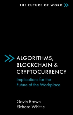 Jacket image for Algorithms, Blockchain & Cryptocurrency