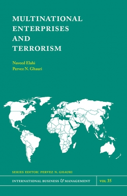 Jacket image for Multinational Enterprises and Terrorism
