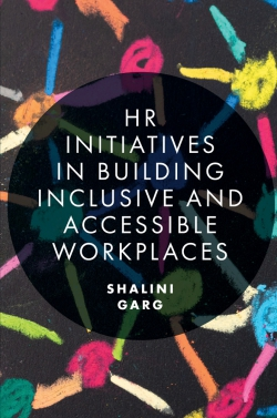 Jacket image for HR Initiatives in Building Inclusive and Accessible Workplaces