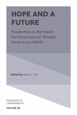 Jacket image for Hope and a Future