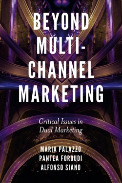 Jacket image for Beyond Multi-Channel Marketing