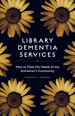 Jacket image for Library Dementia Services