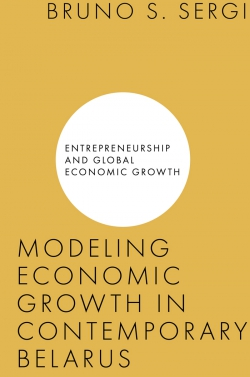 Jacket image for Modeling Economic Growth in Contemporary Belarus