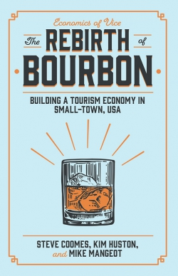 Jacket image for The Rebirth of Bourbon