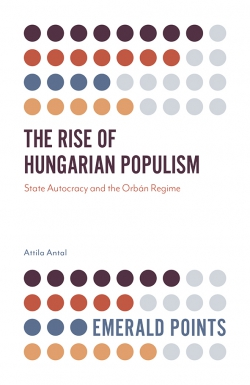 Jacket image for The Rise of Hungarian Populism