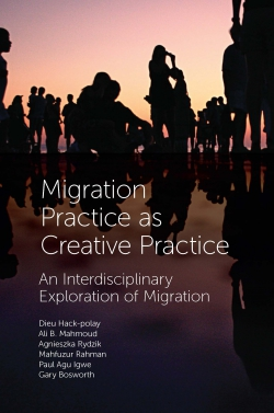 Jacket image for Migration Practice as Creative Practice