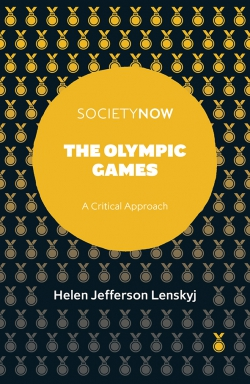 Jacket image for The Olympic Games