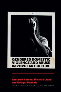 Jacket image for Gendered Domestic Violence and Abuse in Popular Culture