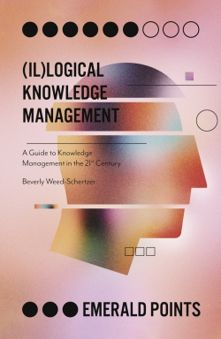 Jacket image for (Il)logical Knowledge Management