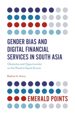 Jacket image for Gender Bias and Digital Financial Services in South Asia