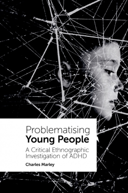 Jacket image for Problematising Young People