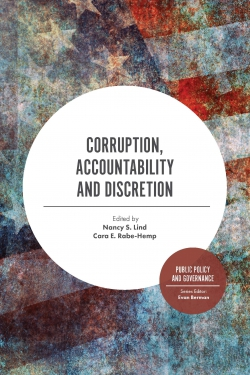 Jacket image for Corruption, Accountability and Discretion