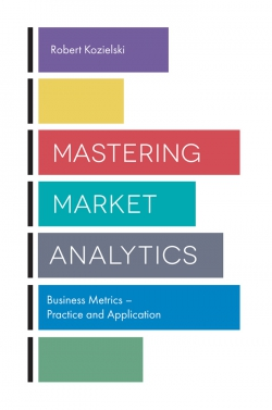 Jacket image for Mastering Market Analytics
