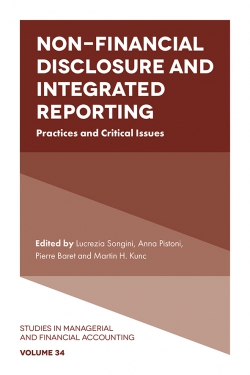 Jacket image for Non-Financial Disclosure and Integrated Reporting