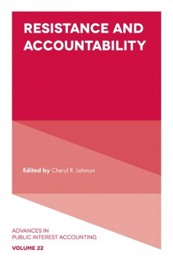 Jacket image for Resistance and Accountability
