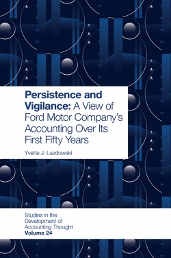 Jacket image for Persistence and Vigilance