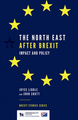 Jacket image for The North East After Brexit