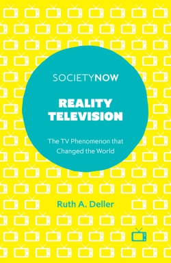 Jacket image for Reality Television