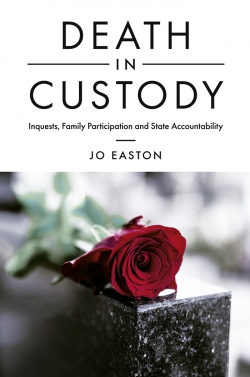 Jacket image for Death in Custody