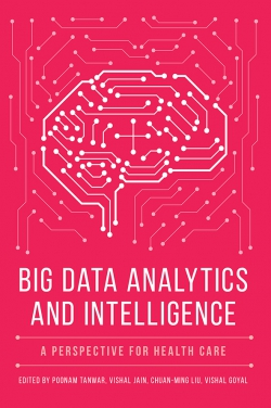 Jacket image for Big Data Analytics and Intelligence