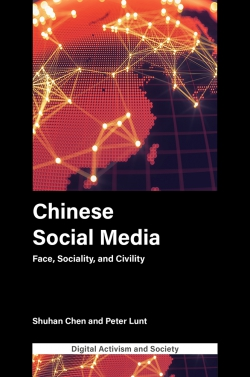 Jacket image for Chinese Social Media
