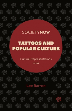 Jacket image for Tattoos and Popular Culture