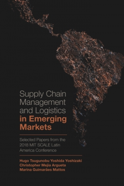 Jacket image for Supply Chain Management and Logistics in Emerging Markets