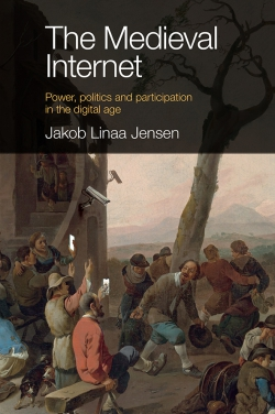 Jacket image for The Medieval Internet