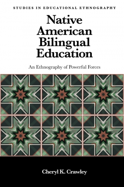 Jacket image for Native American Bilingual Education