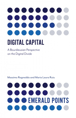 Jacket image for Digital Capital