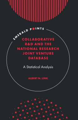 Jacket image for Collaborative R&D and the National Research Joint Venture Database