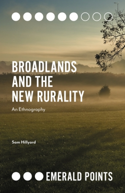 Jacket image for Broadlands and the New Rurality
