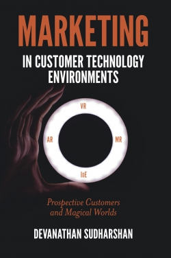 Jacket image for Marketing in Customer Technology Environments