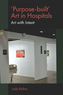 Jacket image for 'Purpose-built' Art in Hospitals