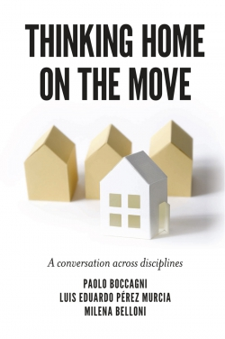 Jacket image for Thinking Home on the Move