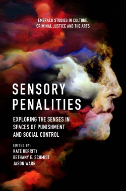 Jacket image for Sensory Penalities