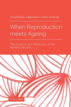 Jacket image for When Reproduction meets Ageing