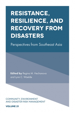 Jacket image for Resistance, Resilience, and Recovery from Disasters