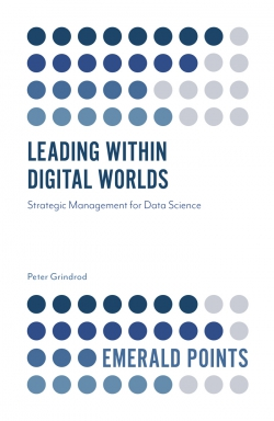 Jacket image for Leading within Digital Worlds