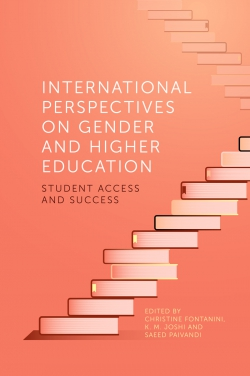 Jacket image for International Perspectives on Gender and Higher Education