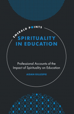 Jacket image for Spirituality in Education