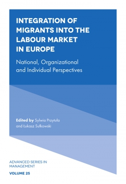 Jacket image for Integration of Migrants into the Labour Market in Europe