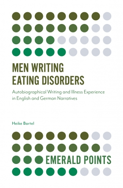 Jacket image for Men Writing Eating Disorders