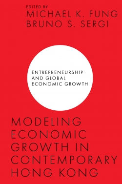 Jacket image for Modeling Economic Growth in Contemporary Hong Kong